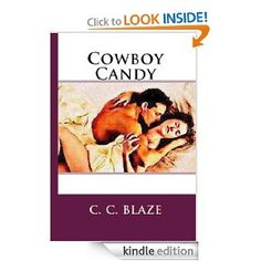 Cowboy Candy (The Country Romance Collection)               Free @ Amazon  08/12/12