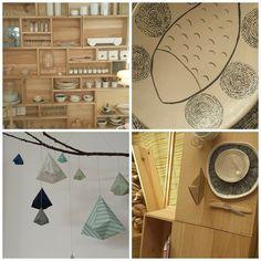 @lamanufactureparisienne showroom plein de légèreté  où l'on découvre des objets chinés et créations qui font rêver ! Un endroit caché dans le #parcoursbarbes ! #PDW15 #deco #Design #Inspiration #Decoration #TEAM14SPIN #TEAM14SINS #team14stw
