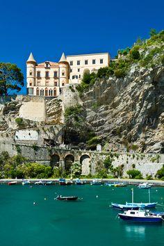 Maiori, Italy (copyright: T. Klassen Photography)