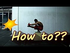 The Perfect Pistol Squats -- Do it like a Kung Fu Master- (BEST Tutorial) - YouTube