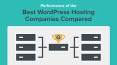 #Wordpress Which Is the Best Hosting Company for WordPress 2017 ?  WordPress is one of the best free software to make websites quickly.Choosing the best WordPress hosting for your needs can improve your SEO and increase sales. WordPress  Company - http://www.larymdesign.com