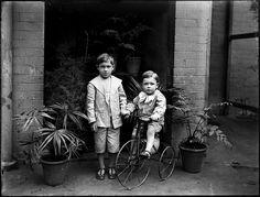 Felix Nadar Room: Powerhouse Museum Collection from Flicr : my . Kids Atv, Kids Bike, Digital Photography School, Children Photography, Antique Photos, Old Photos, Vintage Photos, Small Boy, Museum Collection