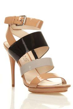 Michael Kors Lucerne Sandal