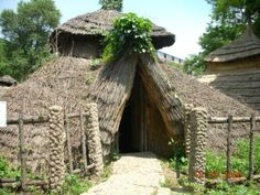 Bolgatanga Painted Village: Ghana