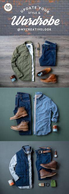 MyCreativeLook - Fashion, Style & Inspiration