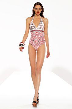 Valery Bikini - costume intero - beachwear - summer - beach dress - beachdress - copricostume - abito mare made in Italy -GAYA Boutique Milano negozio intimo e mare a Milano  www.intimoecostumi.com