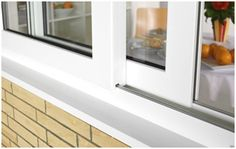 Shop #PVCWindows and doors at Finesse Window Systems in Australia. It is a well known furniture company, offers quality double glazed windows at best prices. These types of windows provide excellent weather sealing, multi locking security features.