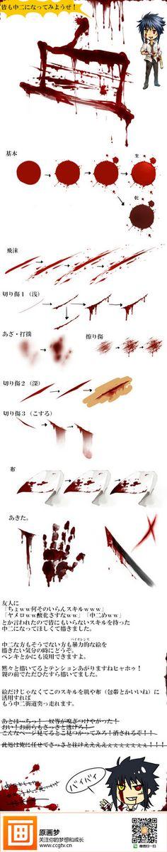 人体绘制(1417图)_@茶小白收集_花瓣动漫