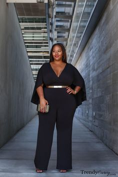 Capes & Cocktails - Trendy CurvyTrendy Curvy