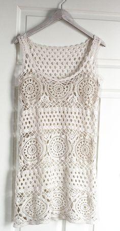 Crochet Top.