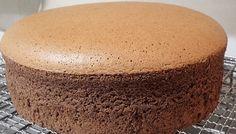 Receitas de massas para bolo no pote