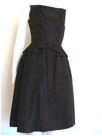 1960's style dress