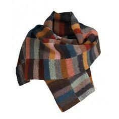 No. 9 Halstørklæde