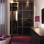 Bedroom ide from IKEA