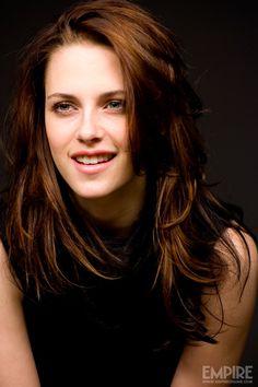 Kristen Steward - Actress, Twilight, Into the Wild & Vegan