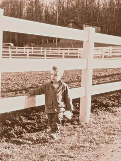My Little Country Boy