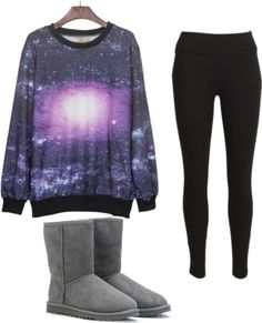 """Untitled #20"" by elsa-swanson on Polyvore"