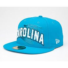c934088623e Men s New Era Carolina Panthers Draft 59FIFTY® Structured Fitted Hat  Panthers Hat