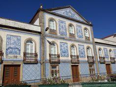 Por Aveiro, Portugal.