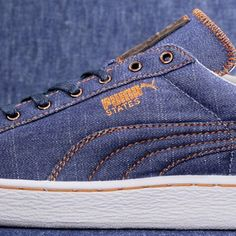 Close-up, #PUMA states denim #theLIST  Free Traffic To Your Website. Promote Your business for Free  http://www.ibotoolbox.com/teinvited3.aspx?jid=72894