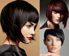 Ed anche per la primavera estate 2015, il taglio capelli a caschetto, andrà sempre di moda. Attenzione alla frangia. Infatti per la prossima stagione calda, gli esperti del settore suggeriscono la ...