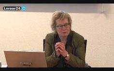 Lezing - didactiek begrijpend lezen - Video - leraar24