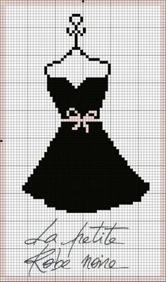 Gallery.ru / Фото #8 - La petite robe noire - elena-zubar