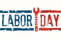 Wishing our customers a very happy Labor Day! #doorricadesecuritybar #happylaborday #laborday2015
