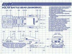 Polar Battle Bear (SKIMOBILE)
