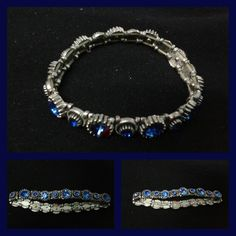 Another gift by Amita. She is the best she knows my obsession for bracelets :)