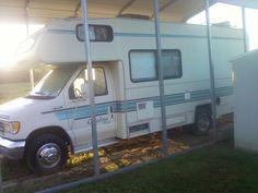 1994 coachman motorhome - $7500 (mt.juliet)