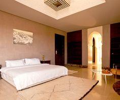 Fellah Hotel, Marrakesh, Morocco (and artist colony)