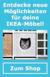 Ikea Hacks, die du niemals als Ikea Möbel erkennen würdest Ikea Hacks & Pimps BLOG  New Swedish Design