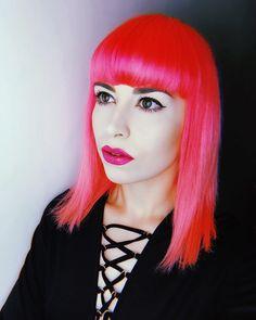 Elegant Free App for Hair Color