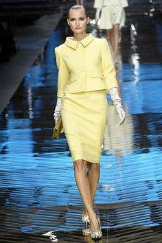 Valentino Spring 2008 Couture Collection Photos - Vogue