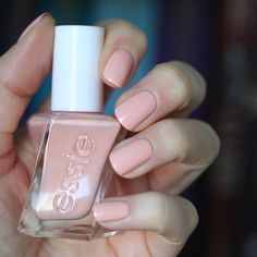 This post is so daunting to write! How can I possibly choose my top favourite Essie's of all-time?!     I was tagged by my friends fr...