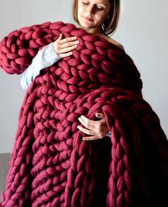 dev battaniye