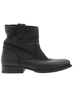 Anna Shortie Boot by The Frye Company