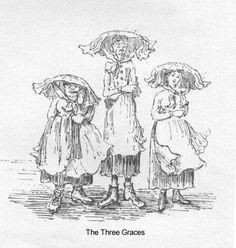 bal maiden bonnets - Google Search