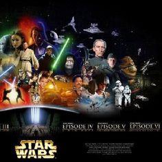 #disney compró Lucas Films...se vienen más #starwars