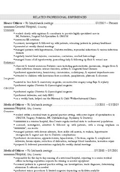 best resume and cv design on pinterest good cv good
