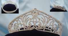 Russian Dutchess Marie Style - CrownDesigners
