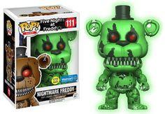 More Five Nights at Freddy's Exclusives Coming Soon - POPVINYLS.COM