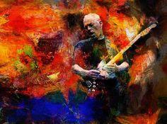 David Gilmour zapowiedział trasę koncertową - Aktualności - Muzyka rockowa i metalowa, zespoły, płyty, wywiady – Teraz Rock