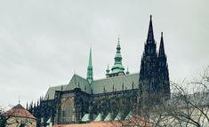 #castle #praga