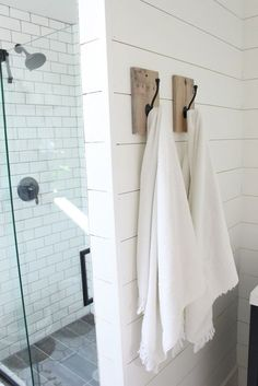 19 Best Bathroom Towel Hooks Images