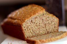 Gluten-Free Almond Bread