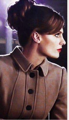 Richard Castle, Kate Beckett, Stana Katic, Hot, Beauty, Beauty Illustration