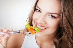 Beslenme Alışkanlıklarının Saçlar Üzerindeki Etkileri