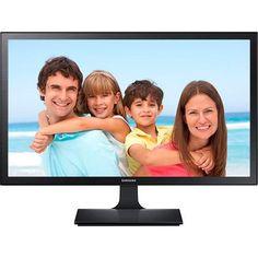Monitor LED 21.5'' Samsung Wide S22E310 Full HD HDMI - R$ 501,49 cartão Americanas